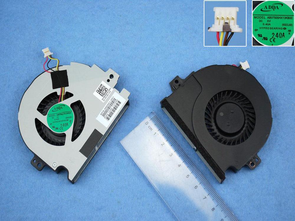 Ventilátor chlazení pro HP Envy M6 M6T M6-1000