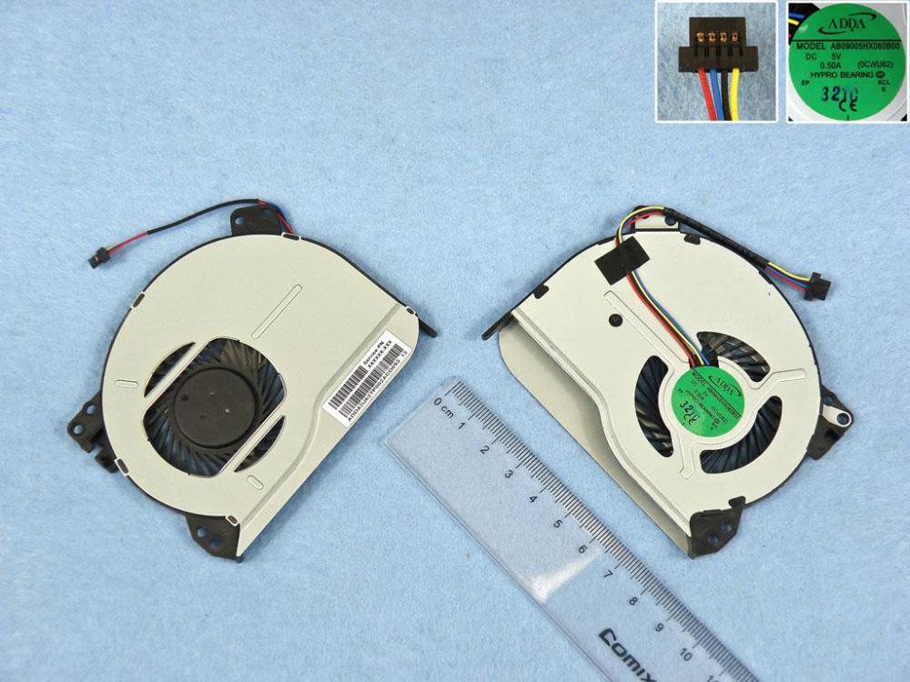 Ventilátor chlazení pro HP Pavilion Touchsmart 14