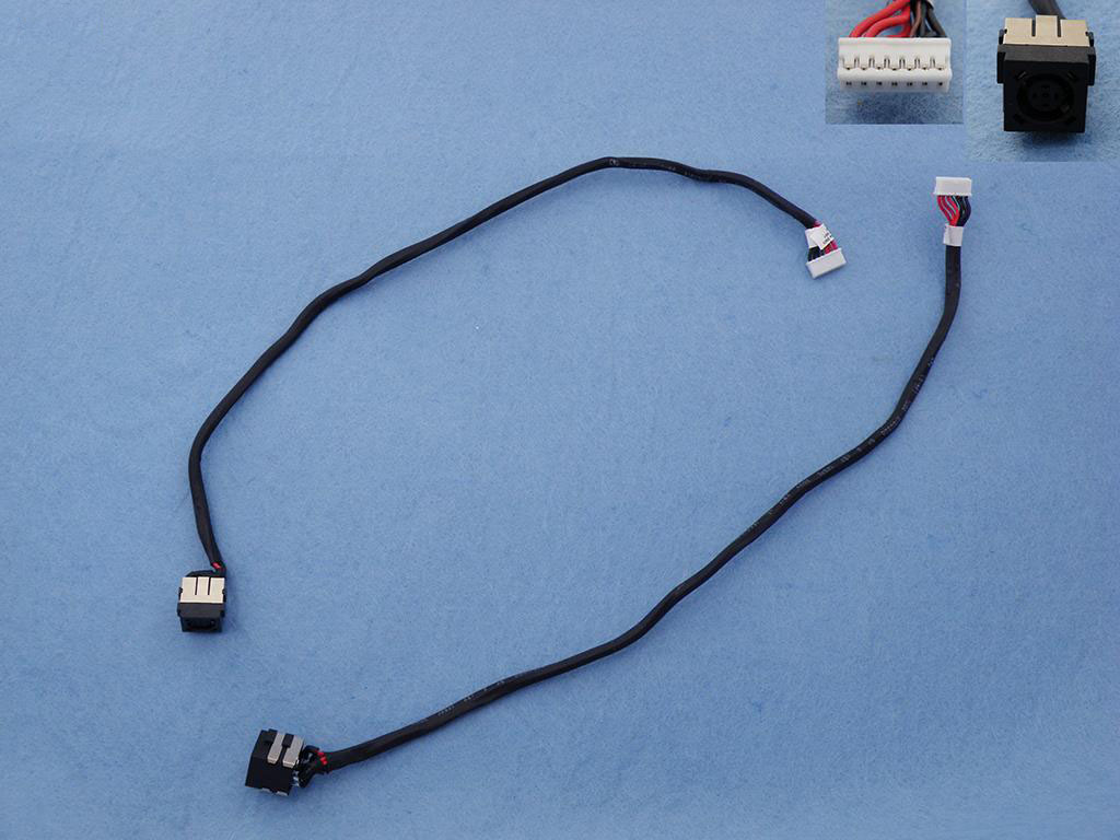 Napájecí konektor DC Dell Latitude E6400 E6410 E6500