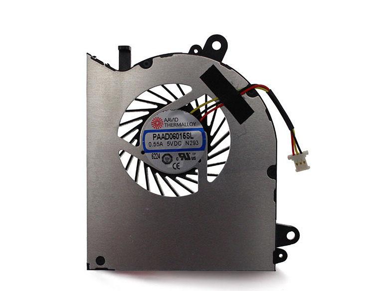 Ventilátor chlazení pro notebooky MSI GS60 - CPU
