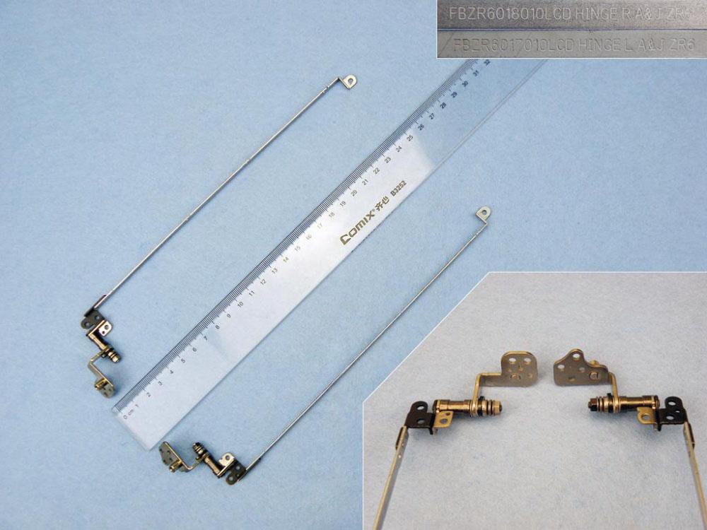Panty LCD pro notebooky Acer Extensa ZR6 5235 5635 5635Z 5635G