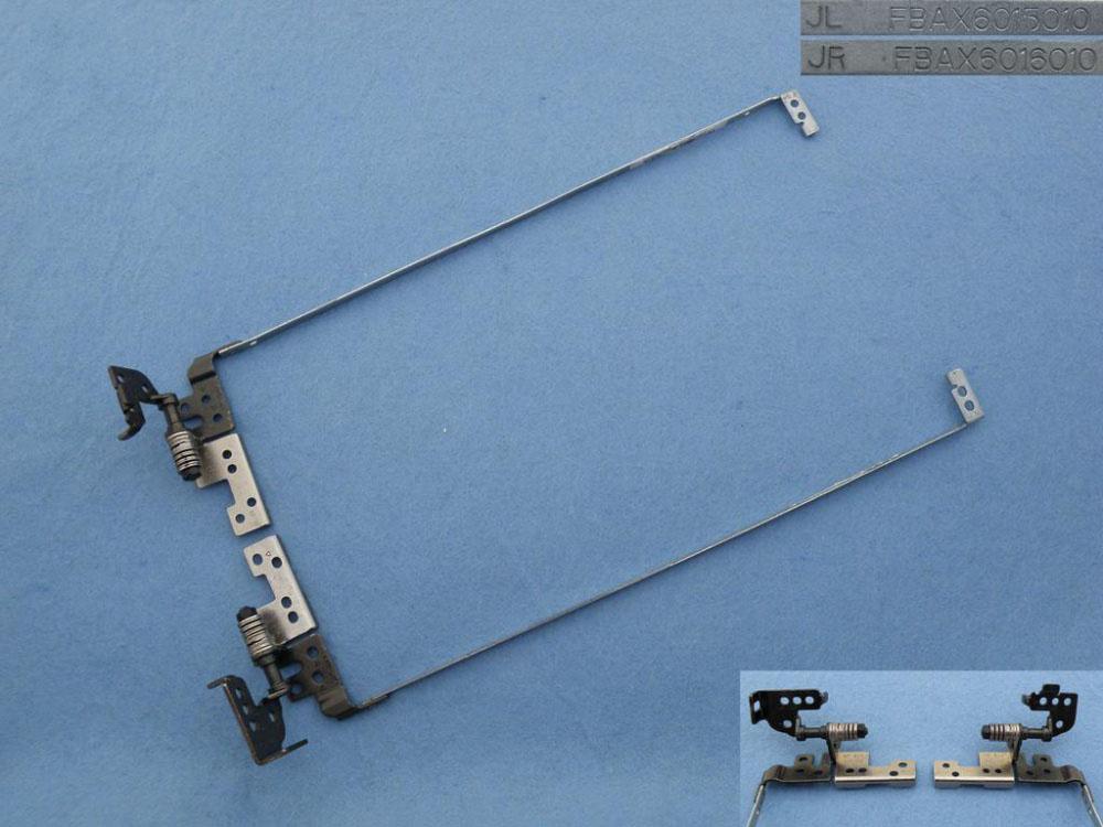 Panty LCD pro notebook HP Compaq CQ56 G56 CQ62 G62