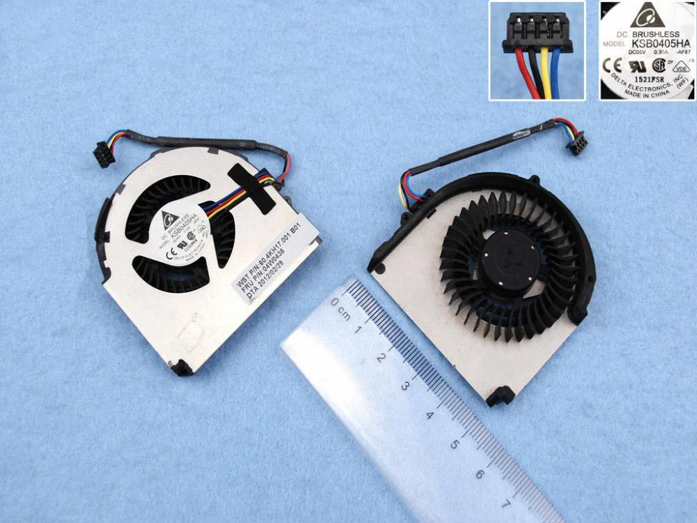 Ventilátor chlazení pro notebook IBM Lenovo Thinkpad X220 X220i X230