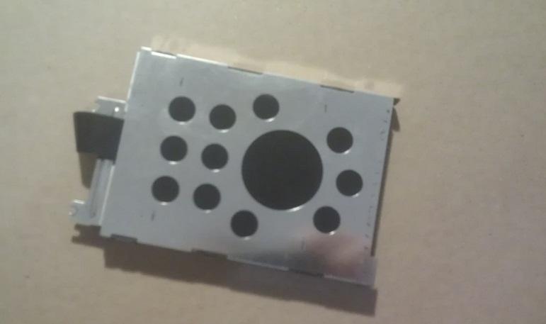 rámeček harddisku pro notebook Fujitsu-SIEMENS Amilo Pa3553