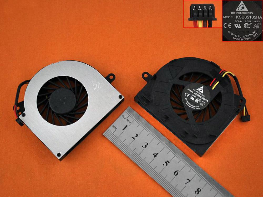 Ventilátor chlazení pro notebook Lenovo Thinkpad E420S S420