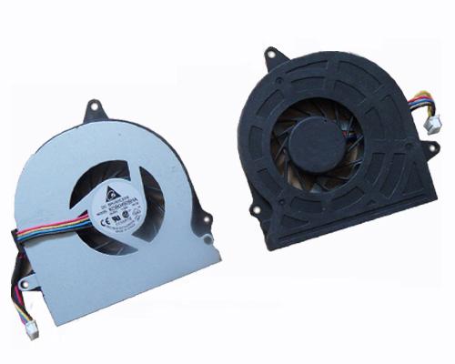 Ventilátor chlazení pro notebook: ASUS EeePC UL30V UL30A U35J X32A U35JC