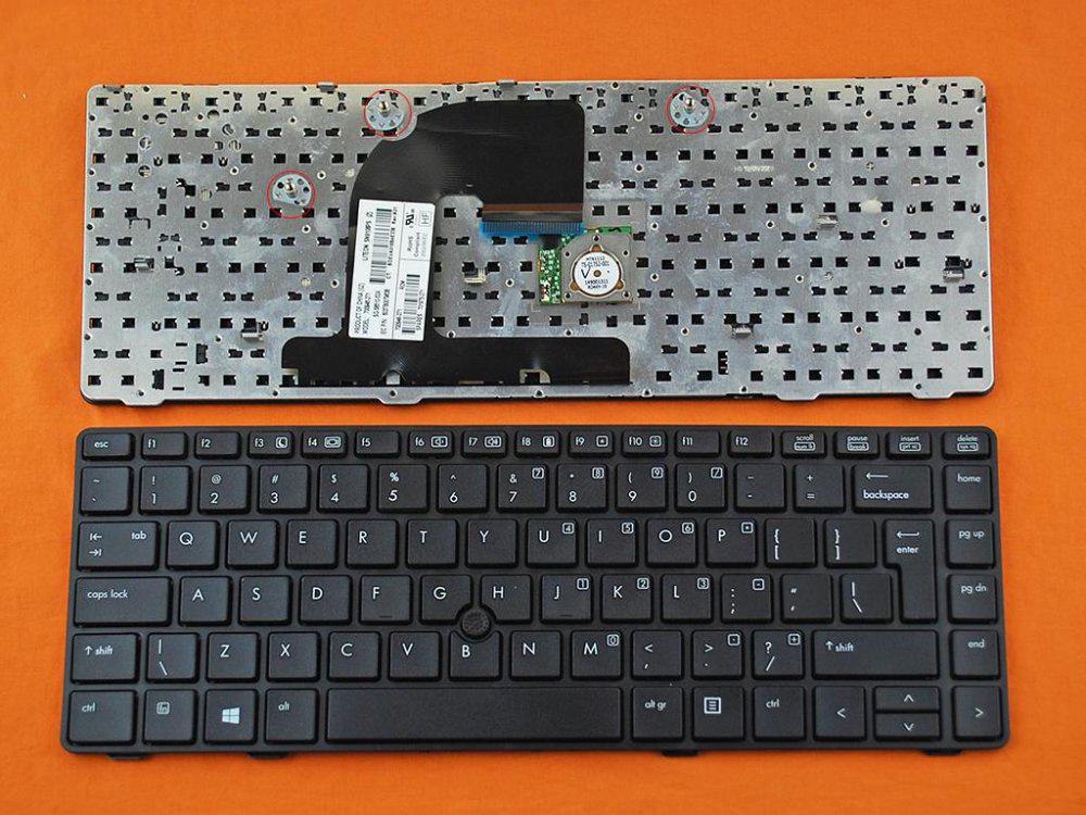 Klávesnice HP Elitebook 8460 P 8460P