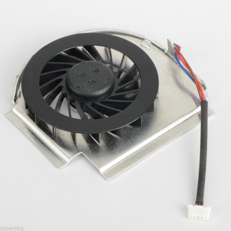 Ventilátor chlazení pro notebooky IBM Lenovo ThinkPad T61 T61P