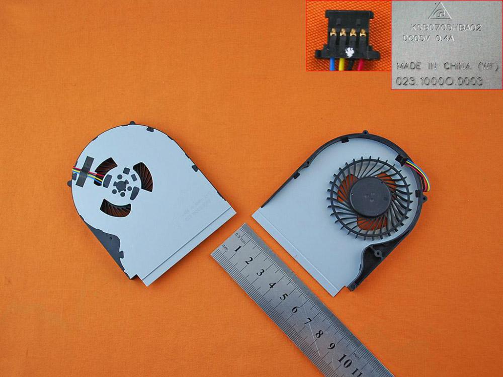 Ventilátor chlazení pro notebook Lenovo IdeaPad Flex 2 15