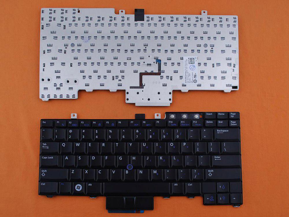 Klávesnice Dell Latitude E6410 E5400