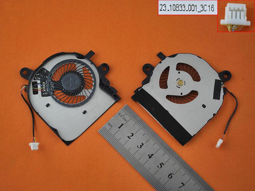 Ventilátor chlazení pro HP EliteBook Folio 1040