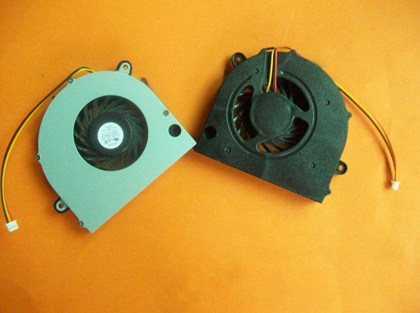 Ventilátor chlazení pro notebooky Lenovo IBM G450 G450A G450M G455 G550 G555 L3000 Acer Aspire 4330 4730Z 4730ZG 4630 4730 4735 4736 4935 Extensa 4230 4630 4630Z 4630G PACKARD BELL LJ61 LJ65 LJ71 LJ75