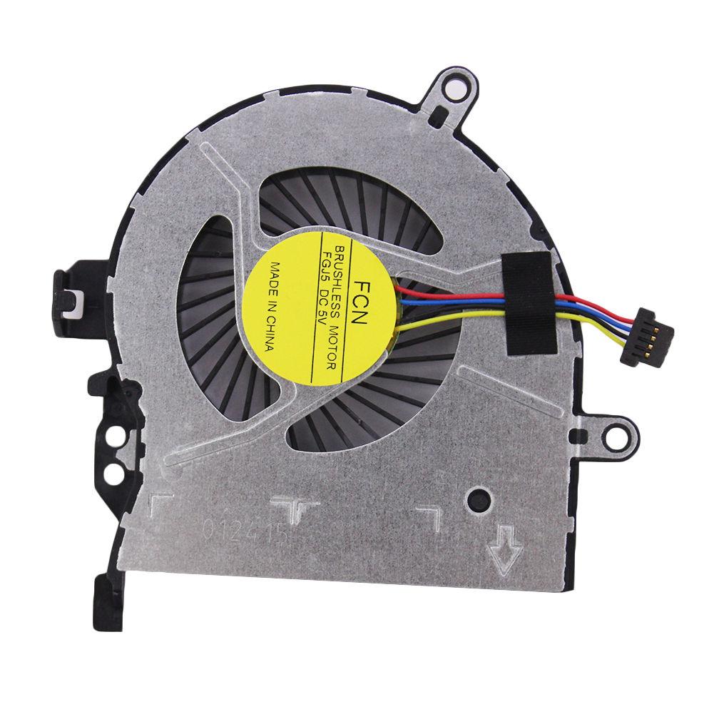 Ventilátor chlazení pro HP Probook 450G3 450 G3
