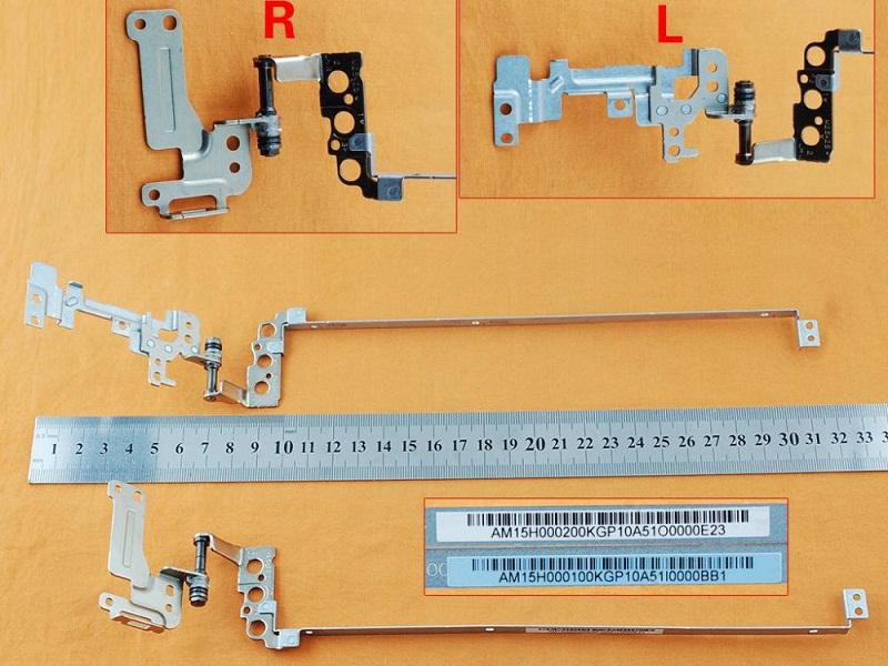 Panty pro notebooky Toshiba Satellite C50-B C50D-B C55D-B C55-B