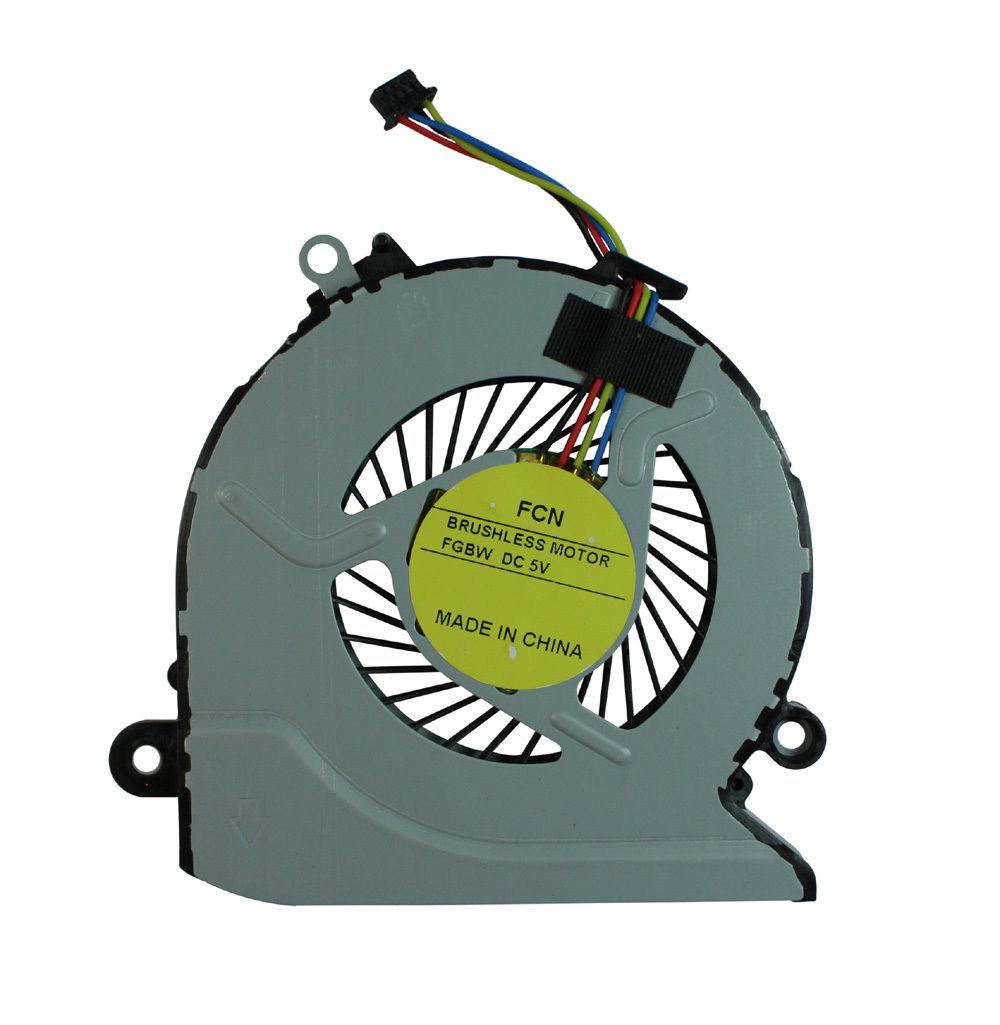 Ventilátor chlazení pro HP Pavilion 15Z-A 17-G