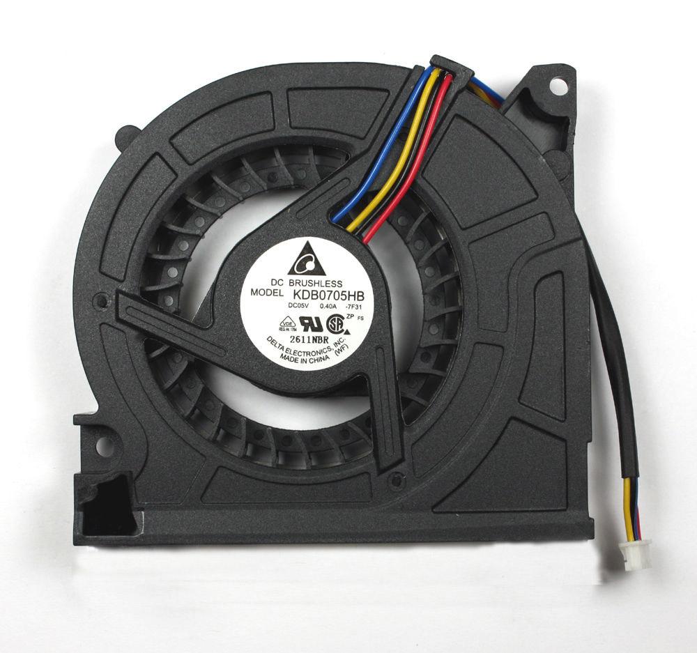 Ventilátor chlazení pro notebook Lenovo IdeaPad Y510 Y530
