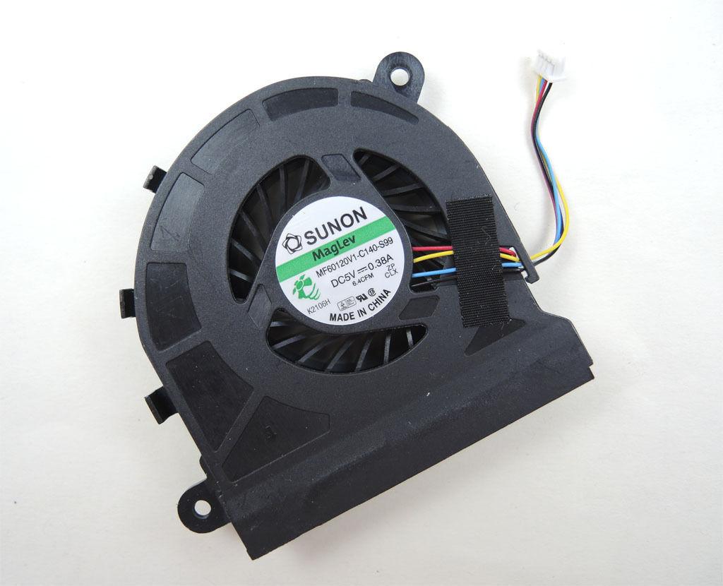 Ventilátor chlazení pro notebooky Dell Latitude 5520 E5520 E5520M