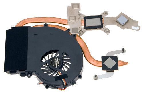 Ventilátor chlazení pro Acer Aspire 8940 8935 8942