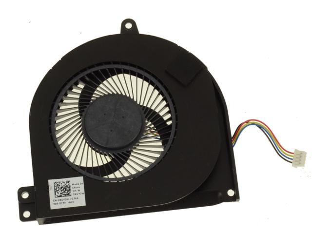 Ventilátor chlazení pro notebooky Dell Latitude E5470