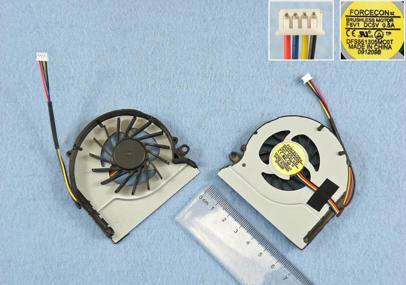 Ventilátor chlazení pro notebooky Lenovo Z480 Z485 Z580 Z585