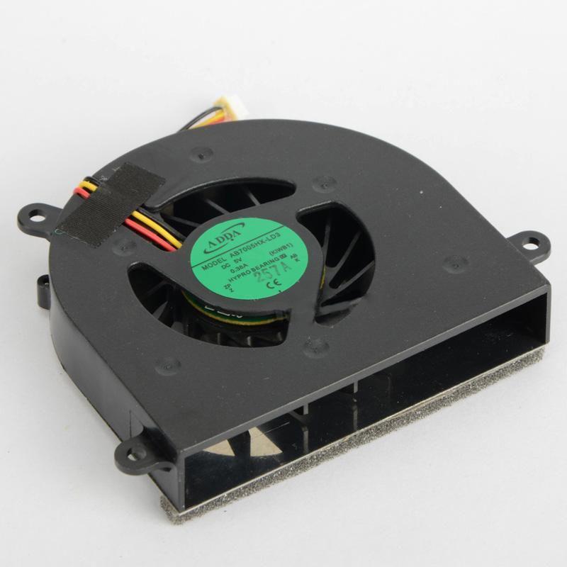 Ventilátor chlazení pro notebooky Lenovo IdeaPad Y550 Y550A Y550P