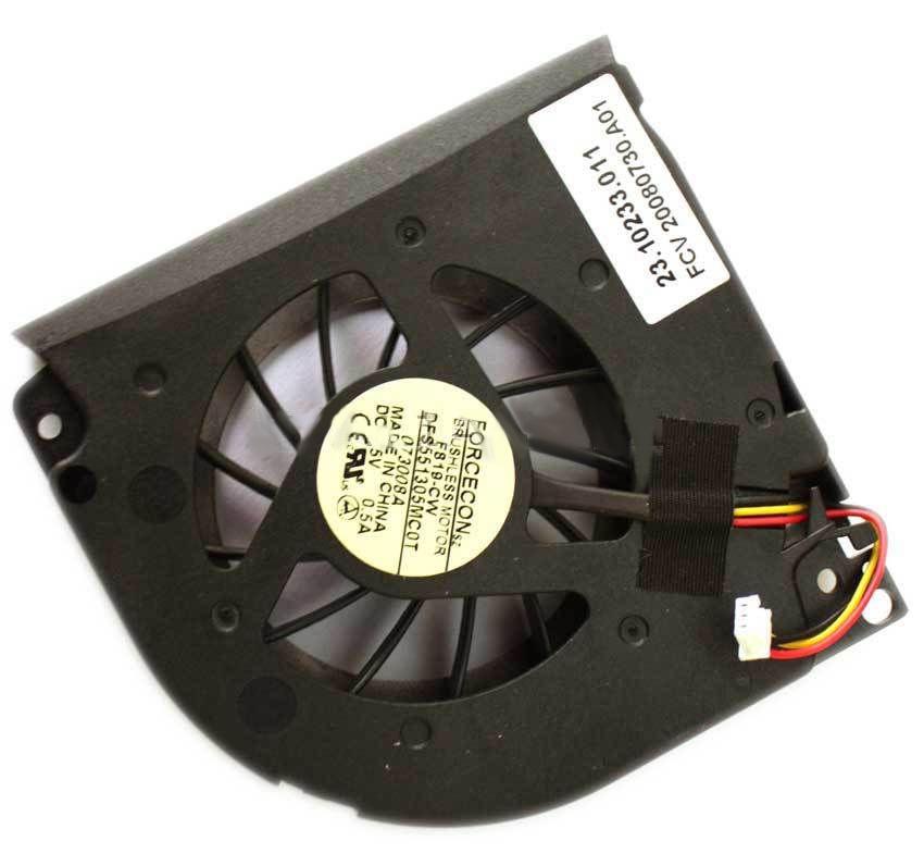 Ventilátor chlazení pro notebooky Fujitsu Siemens Amilo PA3515