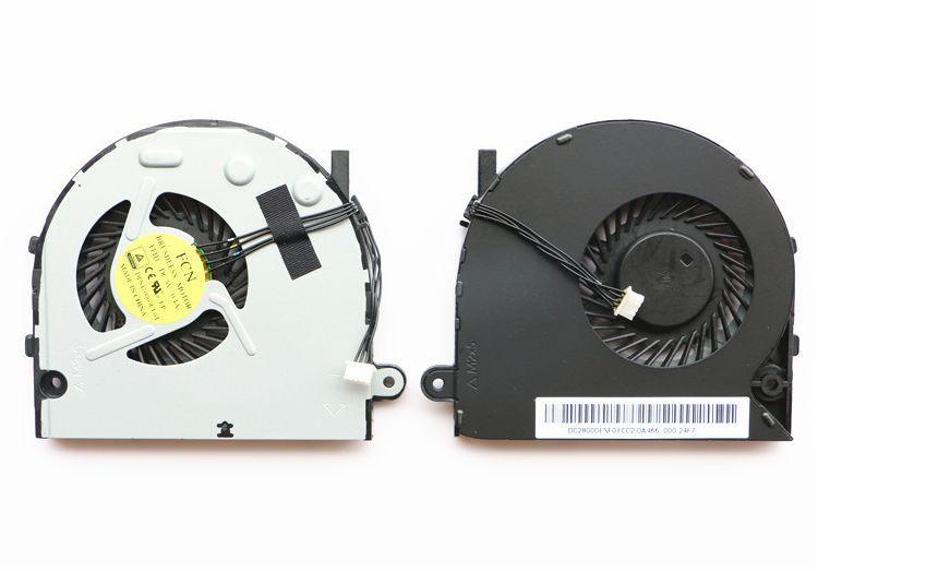 Ventilátor chlazení pro notebook Lenovo B50-70 B50-45 B50-30 B40