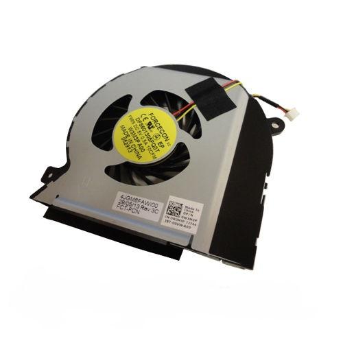 Ventilátor chlazení pro notebooky Dell XPS L501X L502X