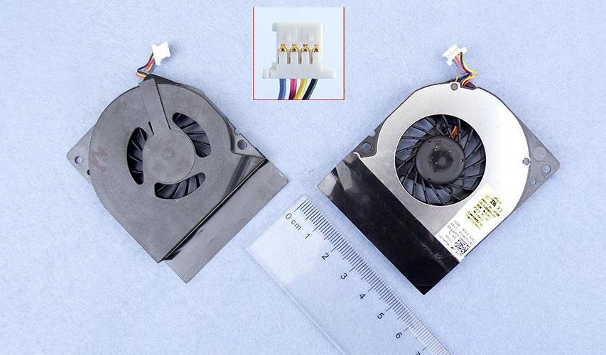 Ventilátor chlazení pro notebooky Dell Latitude E4300