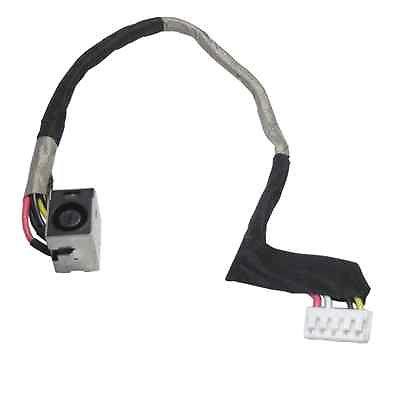Napájecí konektor DC HP Pavilion DV7 DV7T DV7Z 1000 1170