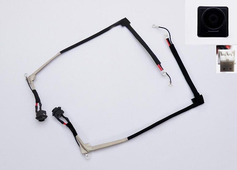 Napájecí konektor DC Sony VAIO PCG-3E1M VGN-CS31S VGN-CS