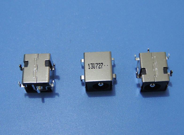Napájecí konektor DC Fujitsu Amilo Pi2536 Pi2540 Pi2550 Ui3520 V2020 Li1718 Li1818 Pi1505 A1650 M1405 Asus A53S A54C A52 A53 K52 K53 U52 X52 X54