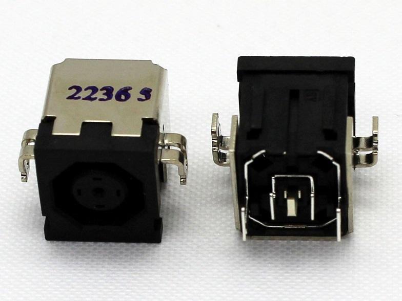 Napájecí konektor DC Dell X1 PP05S 1320 1310 1400