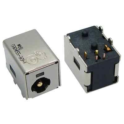 Napájecí konektor DC HP DV6500 DV6600 V6000 F500 F700 DV6700