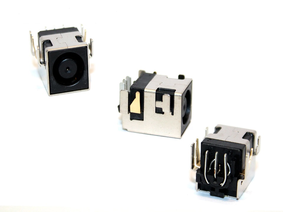 Napájecí konektor DC Dell Inspiron N5010 15R M5010 DELL LATITUDE E5510 E5410 HP Compaq 6715s 6730s 6735s
