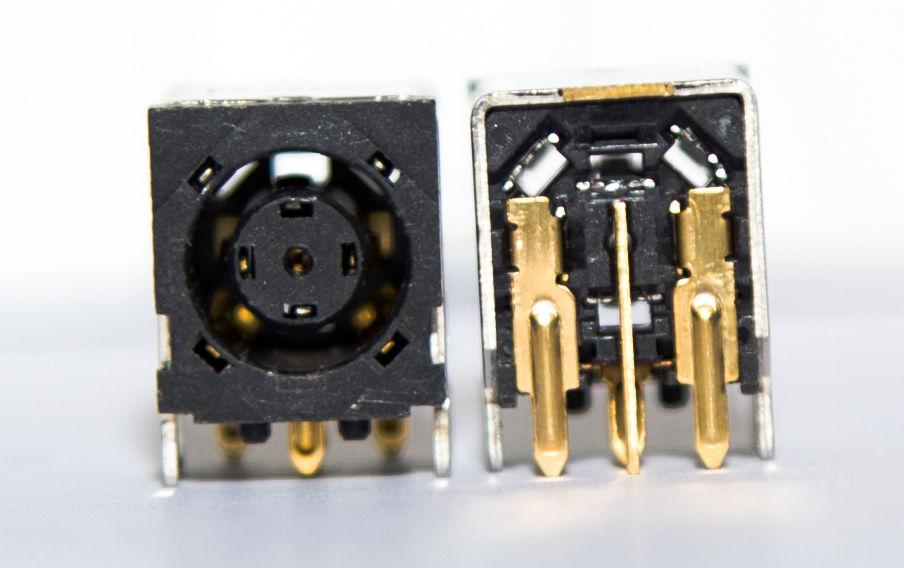 Napájecí konektor DC Dell XPS M1330 M1530 M1710 M2010 M1730