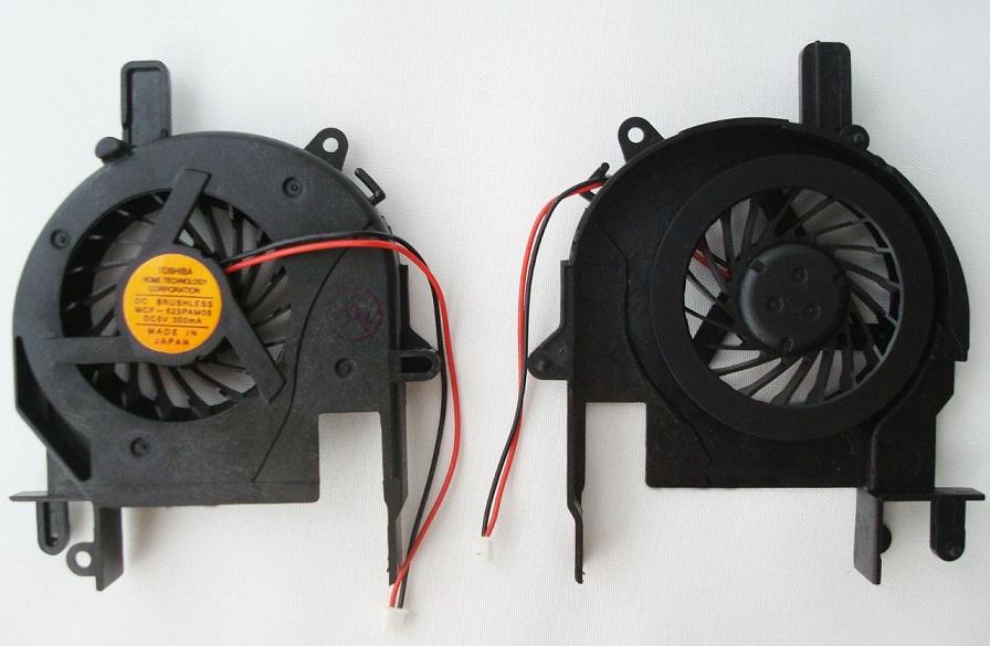 Ventilátor chlazení pro notebooky Sony VAIO VGN-SZ SZ640-SZ791