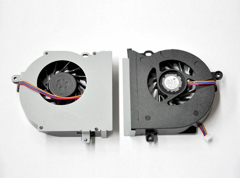 Ventilátor chlazení pro notebookyToshiba Satellite L300 L350 V000120460 A300 A300D L350D