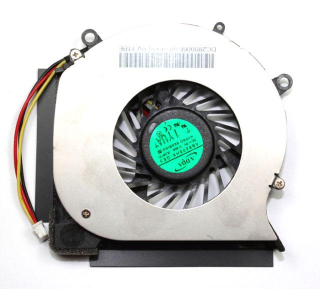 Ventilátor chlazení pro notebooky HP Pavilion DV3 compaq CQ35 CQ36