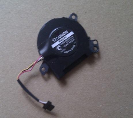 Ventilátor chlazení pro Acer one 751 - GB0535AEV1-A