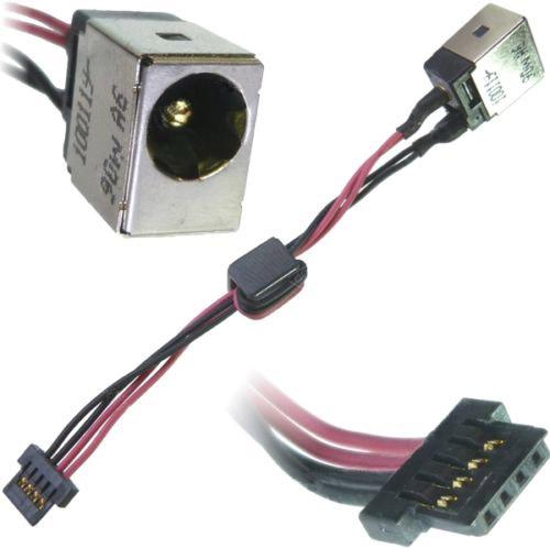 Napájecí konektor DC Acer Aspire One AO532H 532H D255E D260 D255 NAV50 NAV70 PAV70
