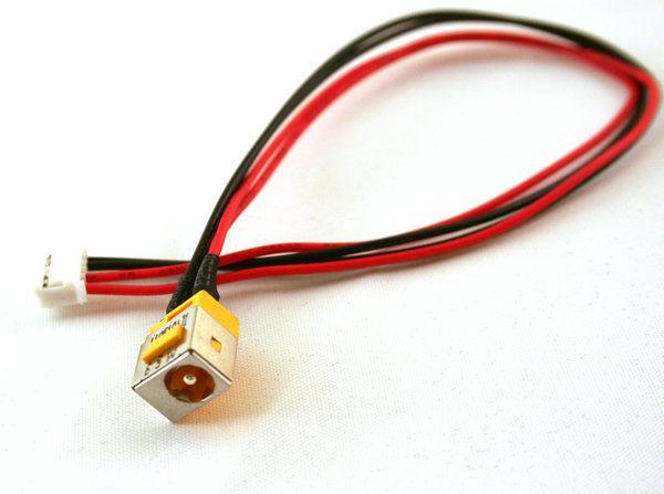 Napájecí konektor DC Acer Aspire 8730 8730Z 8530 5335 6735 7535 8735 7738 7738Z 7738G
