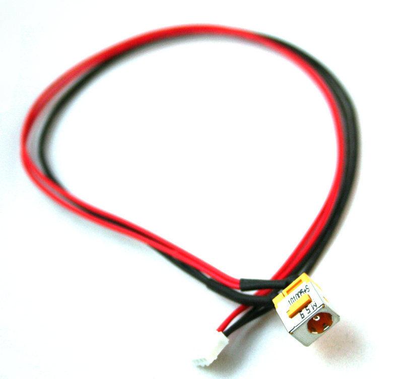 Napájecí konektor DC Acer Aspire 8920 8920G 8930 8930g
