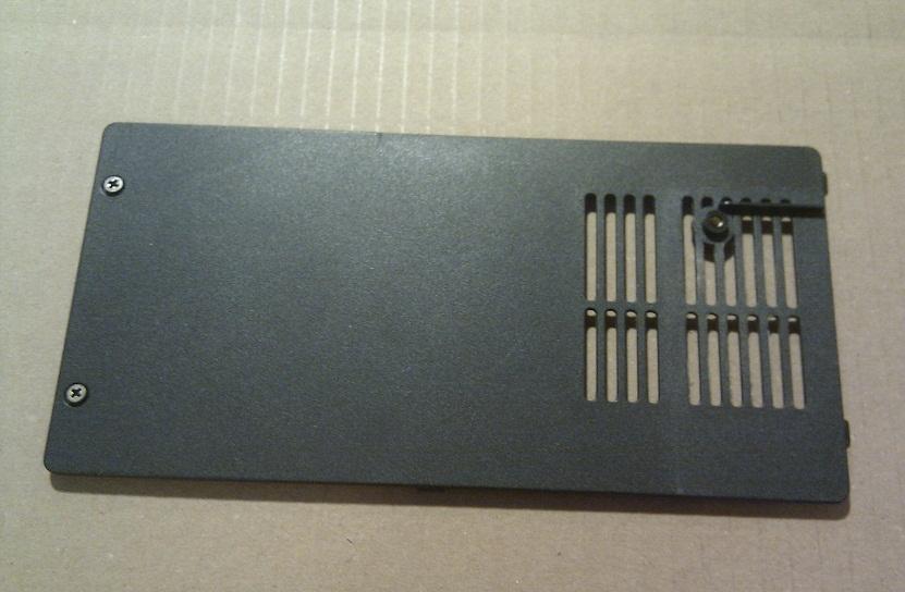 Plastová krytka netbook Acer TravelMate 2300, DCZ 3CZL1HCTN01