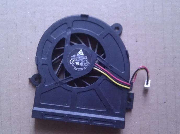 Ventilátor chlazení pro notebooky Fujitsu AMILO PA 1538 XA 1526 PA1538 XA1526