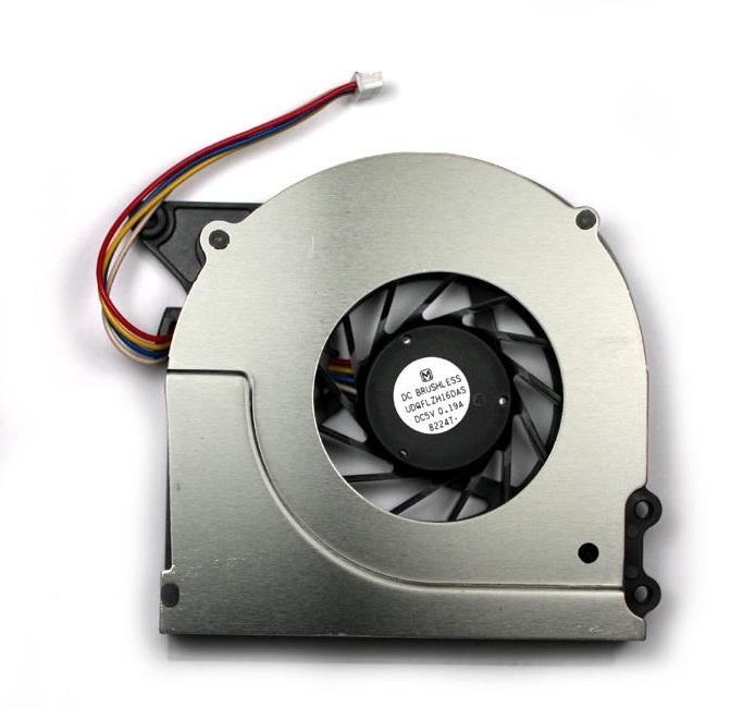 Ventilátor chlazení pro notebooky Asus X51 X51r X51l X51rl X51h