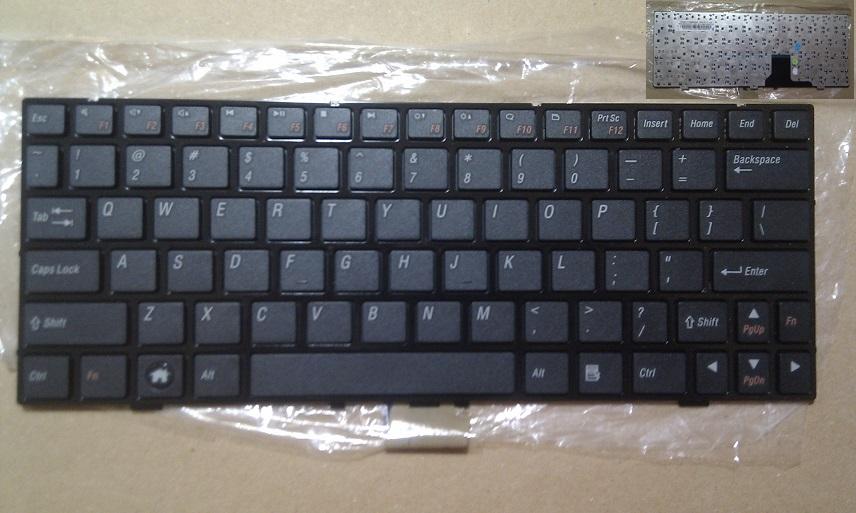 Klávesnice Asus EeePC Eee PC 1000H 1000HD 1000HA 1000H