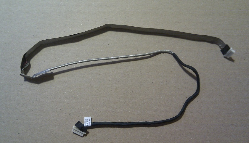 Kabel webkamery pro notebooky HP Probook 4535s