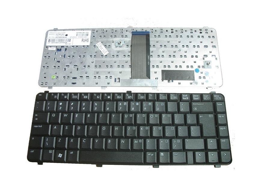 Klávesnice HP CQ510 CQ610 Compaq 511 515 516 610 615