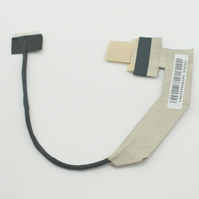 LCD flex kabel pro netbooky Asus Eee PC 1005 1005P 1001Pq 1005He 14G2235ha10g 14G2235HA
